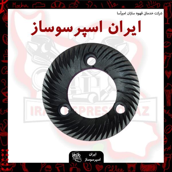 چرخ دنده اسیاب